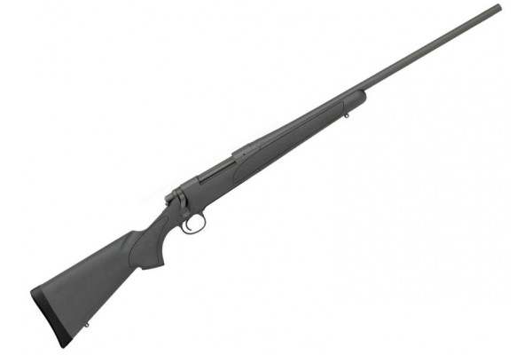 Rifle de cerrojo REMINGTON 700 ADL Sintético - 7mm. Rem. Mag.