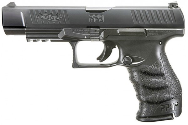 """Pistola Walther PPQ M2 5 - 9mm."""""""