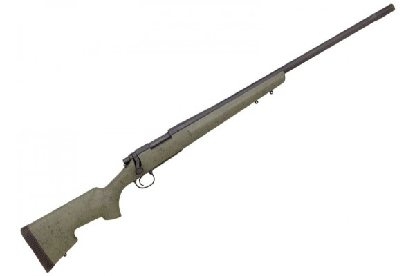 Rifle de cerrojo REMINGTON 700 XCR T√°ctical LONG RANGE - 308 Win.