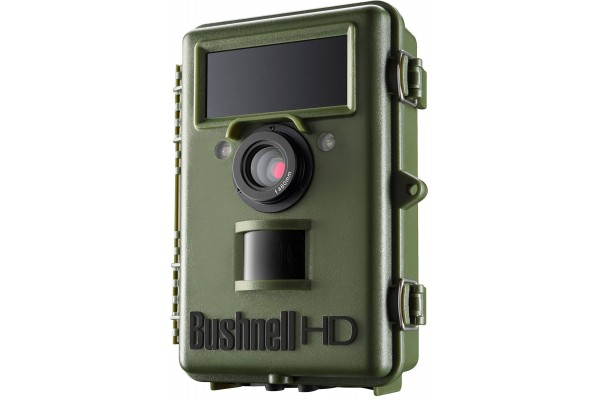 C√°mara BUSHNELL NATUREVIEW CAM HD Max 14MP + Live View
