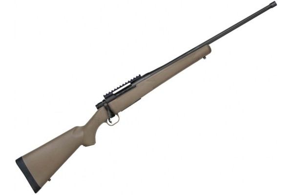 Rifle de cerrojo MOSSBERG Patriot Predator - 243 Win.