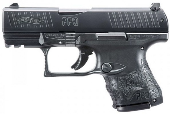 """Pistola Walther PPQ M2 Subcompact 3.5 - 9mm."""""""