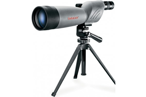 Telescopio Tasco WORLD CLASS 20-60x80