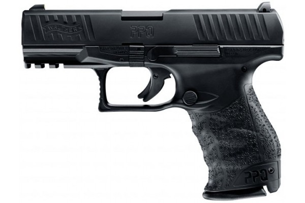 """Pistola Walther PPQ M2 4 - 9mm."""""""
