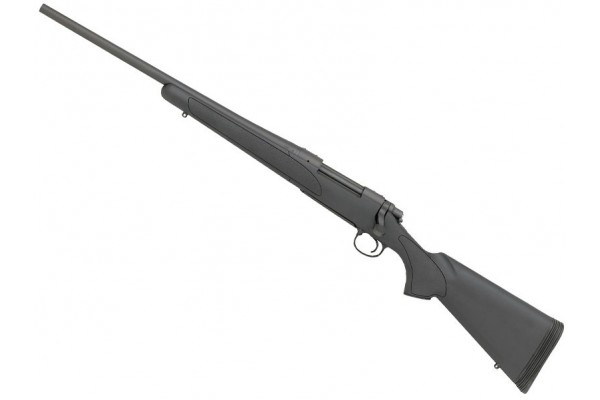 Rifle de cerrojo REMINGTON 700 SPS Compact - 7mm-08 (zurdo)