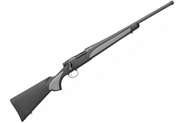 Rifle de cerrojo REMINGTON 700 SPS cañón roscado - 308 Win.