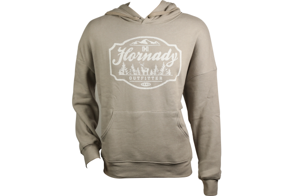 Hoodie Hornady Outfitter