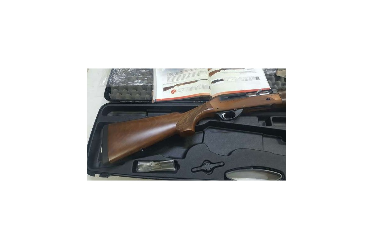 BENELLI BELLMONTE II BROWN
