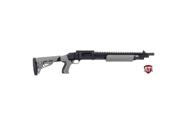 Escopeta Mossberg TACTICAL