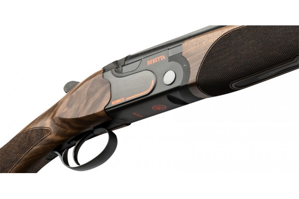 ESCOPETA BERETTA 690 SPORTING BLACK EDITION