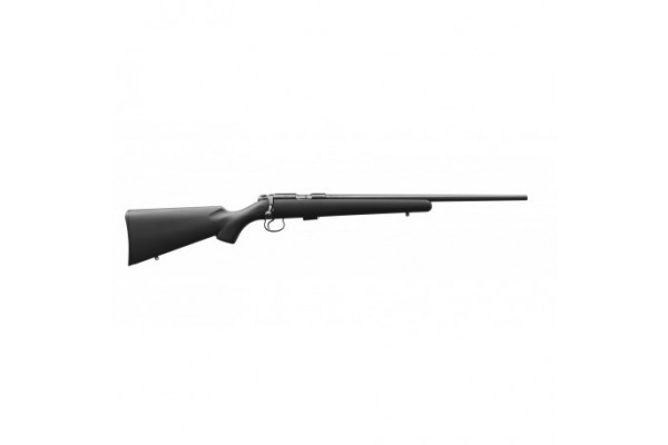 PACK RIFLE 17 HMR CZ 455 SYNT. + VISOR