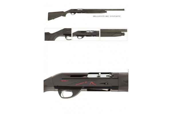 BENELLI BELLMONTE BECADA SHYNTETIC