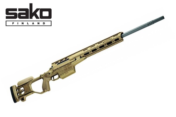 Rifle SAKO TRG M10