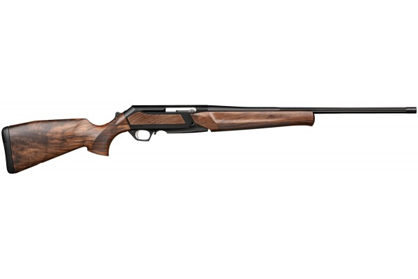 Rifle BROWNING BAR ZENITH WOOD FLUTED AFFUT