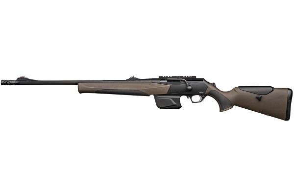 Rifle BROWNING MARAL COMPO BROWN ADJUSTABLE ZURDOS