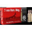 Bala GECO TM 7mm REM MAG